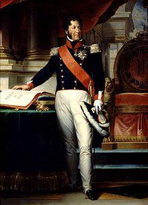 Louis-Philippe, roi des Français
