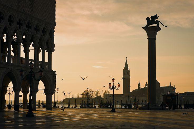piazza S.Marco venezia