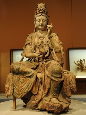buddhism in sculpture essay Read this full essay on buddhism in sculpture image that is recognized all  around the world, name that does not take time remembering when that image is  se.