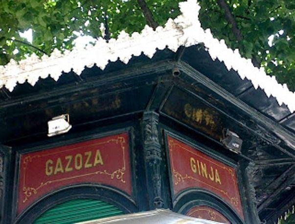 Mais um pirolito para Lisboa', a praça de São Paulo já merecia   A ...