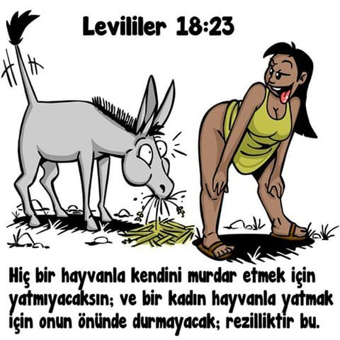 ateizm tevrat karikatür ile ilgili görsel sonucu