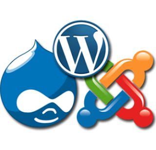 Battle Of The CMS Heavy-Weights In 2013 - To know more about Drupal CMS visit our site ~ http://blisstering.com/