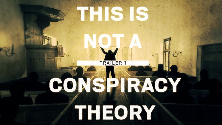 A New Trailer for the Political Web Series 'This Is Not a Conspiracy Theory' by Kirby Ferguson