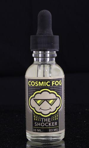 2vaped - The Shocker (Cosmic Fog),  Sweet Strawberry Lemonade - the shocker will... shock you! #ecigs #eliquid  (http://www.2vaped.com/the-shocker-cosmic-fog/)