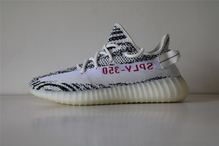 3rd Adidas Yeezy 350 V2 Zebra BASF boost UV sole (Presell,raise the price to $179 after 20th April)