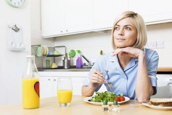 9 Cara Meningkatkan Nafsu Makan Supaya Anda Lebih Berisi | http://www.wom.my/kesihatan/cara-menggemukkan-badan/