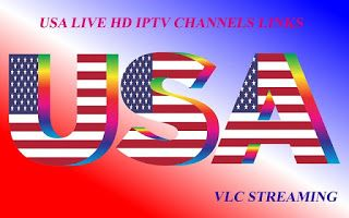 Free USA Channels IPTV links m3u file 22-06-17