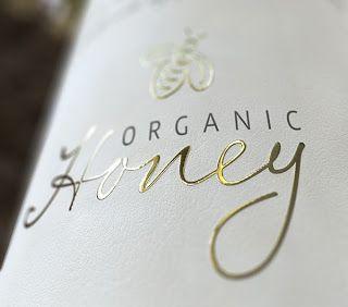 Blanka Kveton's blog: Honey packaging