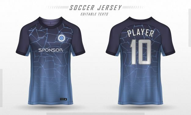 Download Download Soccer Jersey Template Sport T Shirt Design For Free Kaos Desain