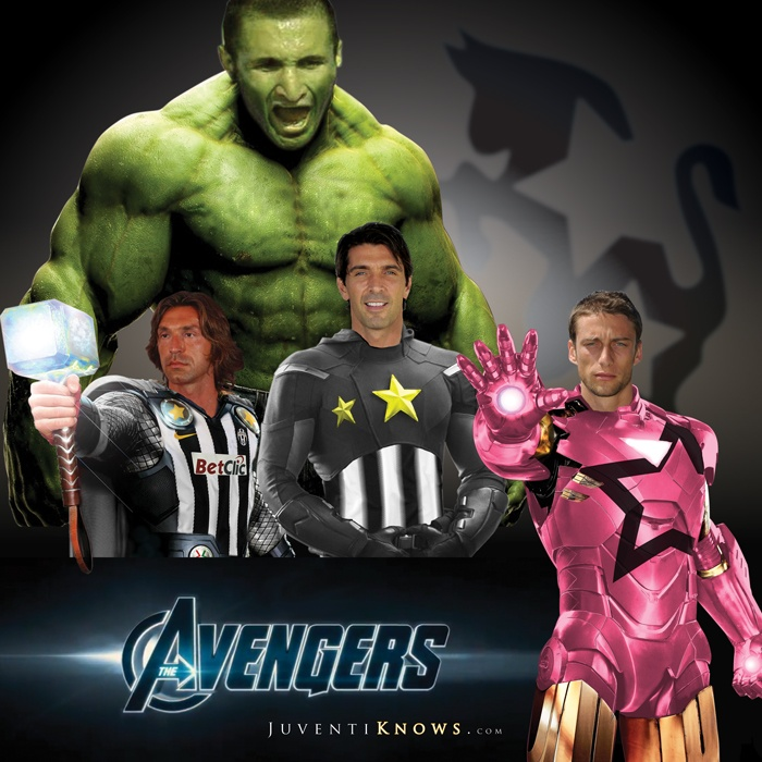 Avengers-JuventiKNOWS