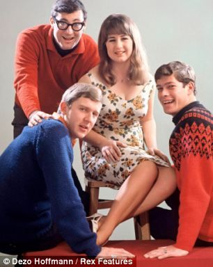 1000 Images About 60 S Music On Pinterest The Dave
