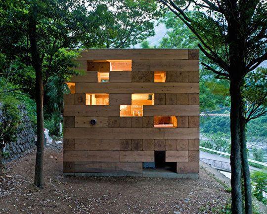 Best 25 Small Wooden House Ideas On Pinterest Wooden