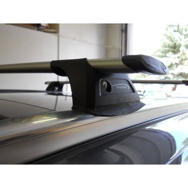 Holden Commodore-4dr VE/VF Sportwagon 04/08 - Roof Rack Superstore