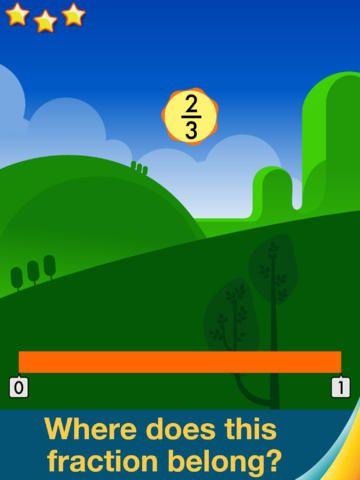 App Motion Math maakt breuken verslavend