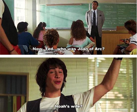 17 Best Images About Bill And Ted On Pinterest