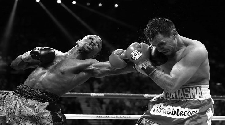 The Technical Jab – From Joe Gans to Larry Holmes & Beyond