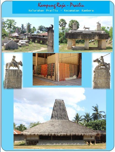 kampung raja prailiu