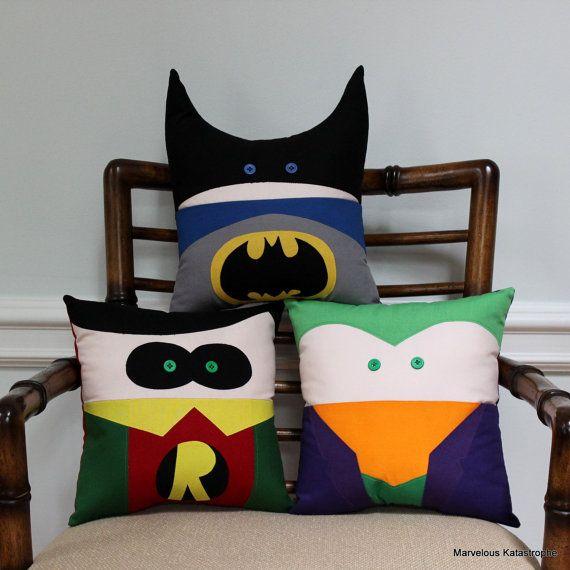 El Joker Batman y Robin inspiran conjunto por MarvelousKatastrophe