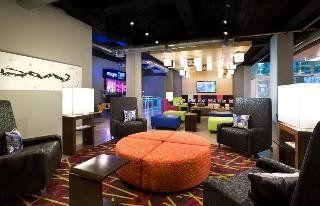 hotel-Aloft  Cancun
