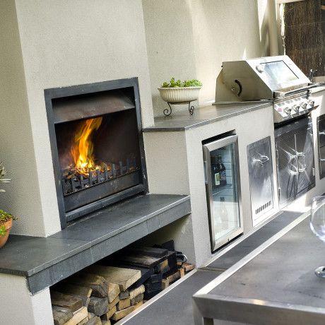 Built-in BBQ Gallery Online   Outdoor Kitchens
