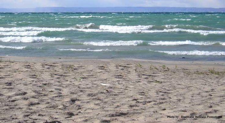 Days Out Ontario | Balm Beach, Perkinsfield, Ontario