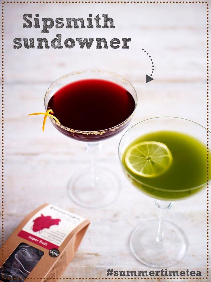 teapigs cocktail you say?? yes please! http://ow.ly/PtRyM #teagonewild #summertimetea