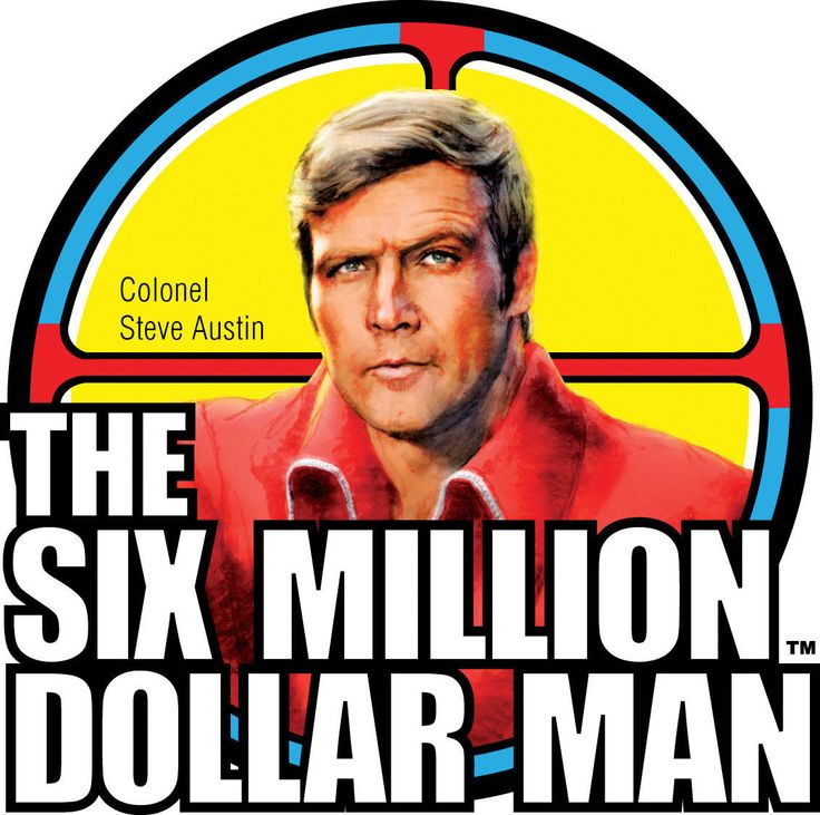 341 best Bionic Woman and The Six Million Dollar Man ...