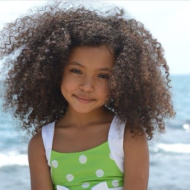 1000+ Ideas About Curly Hair Baby On Pinterest