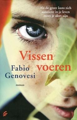 Fabio Genovesi - Vissen voeren