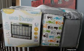 being MVP: The Alternative to Traditional Crib Bumpers: Wonder Bumpers &…
