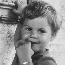 very young #Roger #Federer !                              …