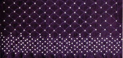 Midnight Stars, by Sue Johnson  (Sew Beautiful Issue 103, 2005)