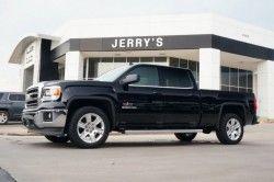 2014 GMC Sierra 1500 2WD SLE #GMC #Sierra #Truck #CrewCab #StandardBox #ForSale #New | #Weatherford #FortWorth #Arlington #Abilene #Jerrys