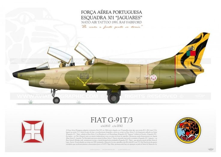 G-91T/3 PAF LB-10                                                       …