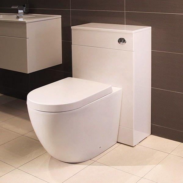 £85.00 Venus Back To Wall Toilet