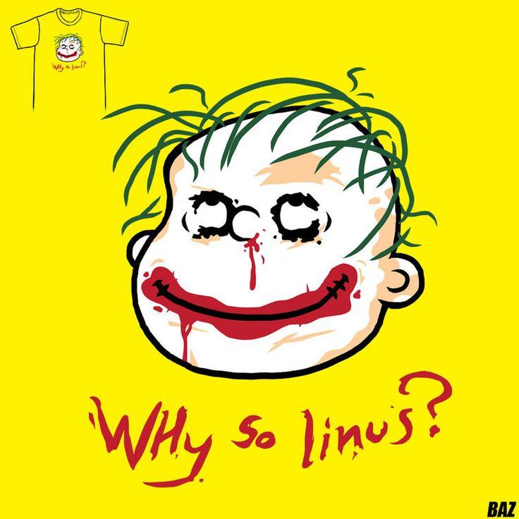 Linus Joker