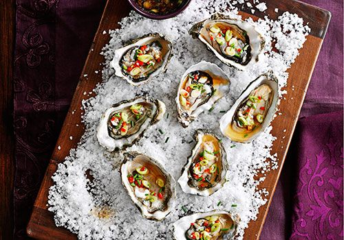 Love them or loathe them, oysters provide a memorable eating experience and a potent hit of shellfish tastiness. Read our comprehensive guide that covers everything from shucking to serving.