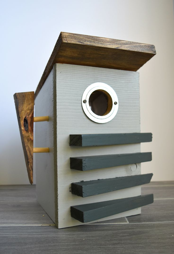Best 25+ Modern birdhouses ideas on Pinterest | Modern ...