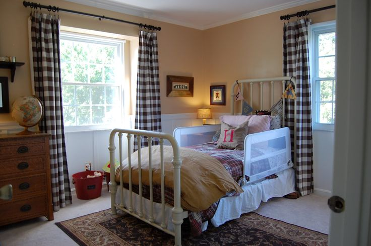 Buffalo Check Curtains | Kids Space Ideas | Pinterest | Buffalo Check  Curtains, Check Curtains And Kids Room Curtains