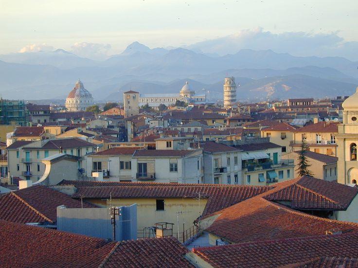 Un Video che Promuoverà la Città di Pisa