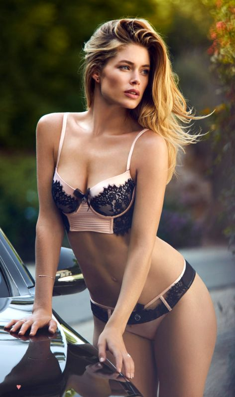 17 Best Images About Doutzen Kroes On Pinterest Sexy Models And Fashion Photography