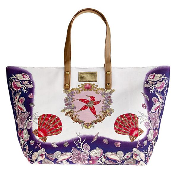 Bolsa fundo do mar: R$ 349,90