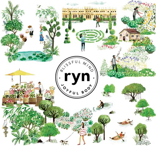 rynspaproducts.com by natsoont. Branding by Project No. 143 Co Ltd