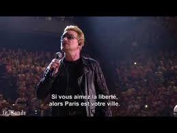 """Résultat de recherche d'images pour """" bono paris"""""""