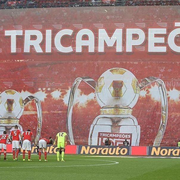 Rui Vitória convocou 21 jogadores para o jogo de amanhã, frente ao CD Nacional…