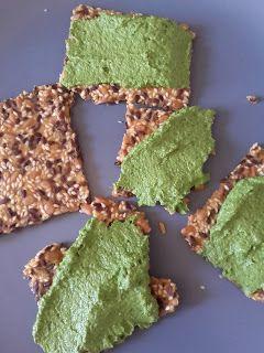 Sielskie Marzenia Sielskie Miejsce: Pesto szpinakowe (bezlaktozowe)