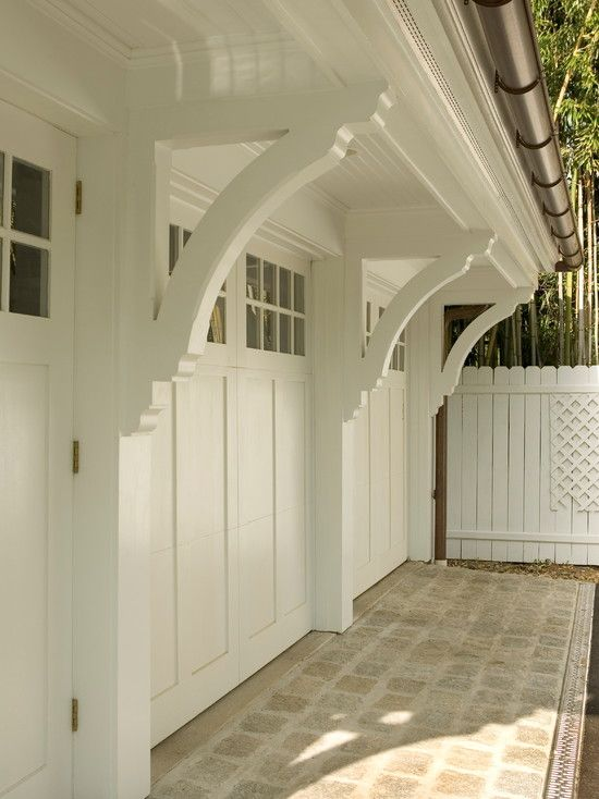 103 best images about diy front porch yard ideas on for Large exterior corbels