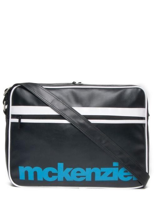 f7e8c3629b19 McKenzie Jimmy Messenger Bag - JD Sports