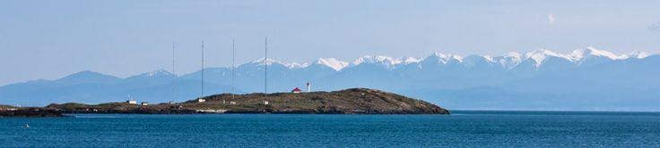Lighthouse near Victoria BC (4/23/11)