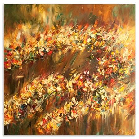 Victoria Horkan - Blossom, Limited Edition Print